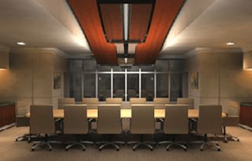 Interior Office Design