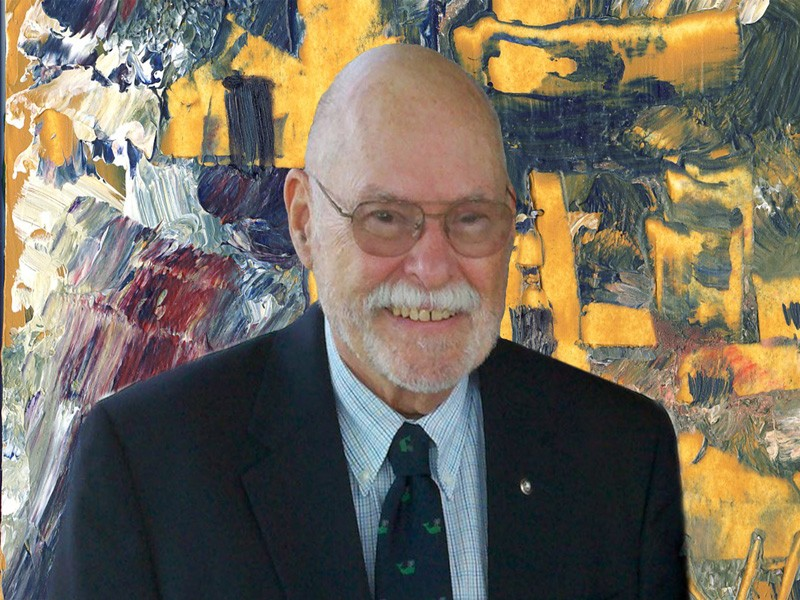 Roger Pierce