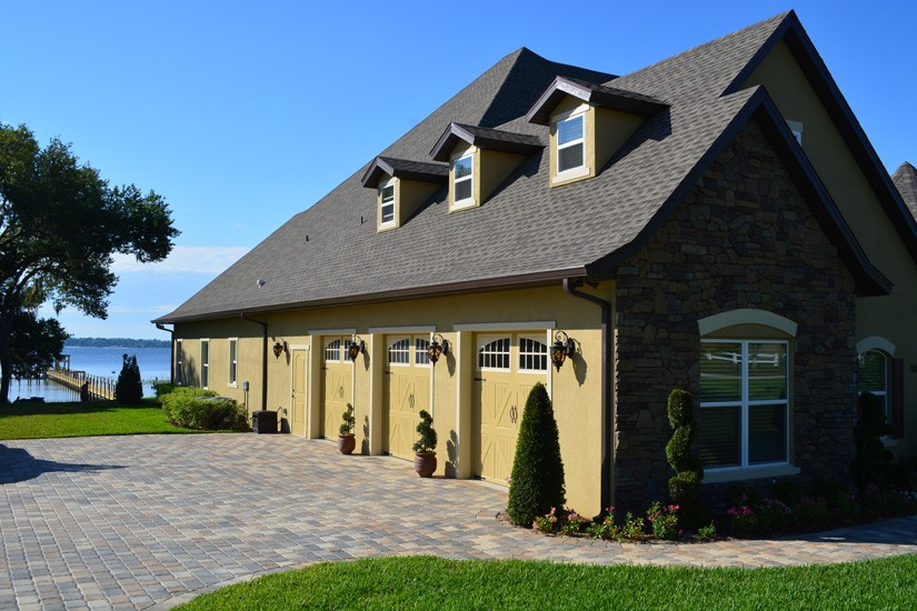 Allison residential design exterior