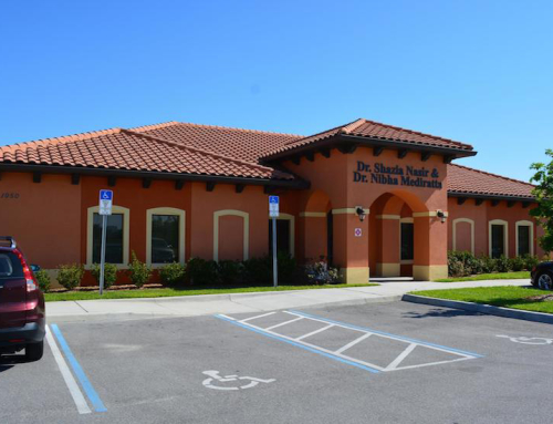 Dr. Nassir Medical Office Building