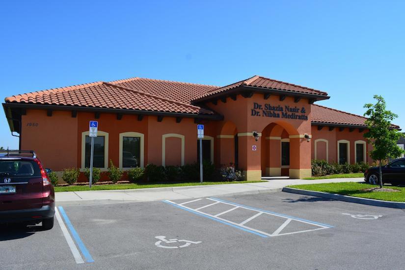 South Lake Medical office design