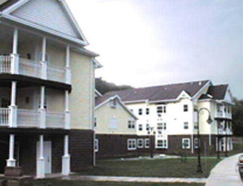 Apple Ridge Assisted Living Design