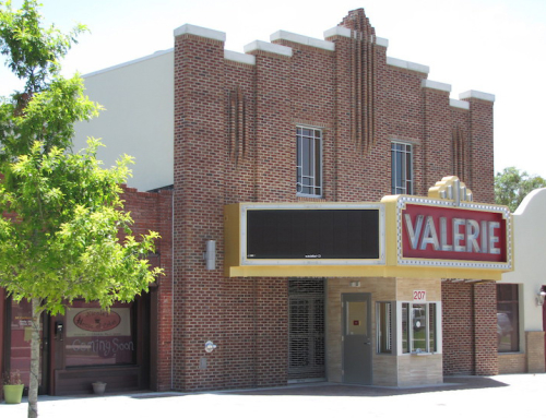 City of Inverness Theater Renovation