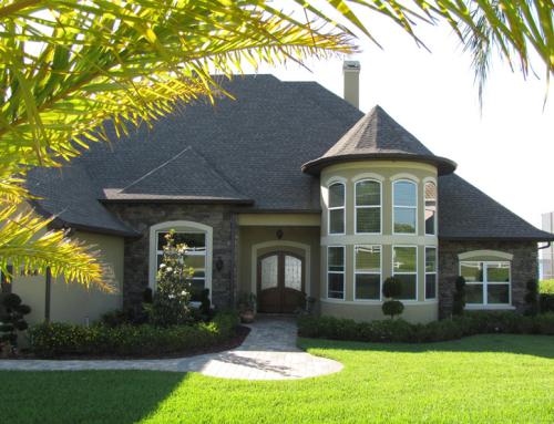 Allison Residential Design