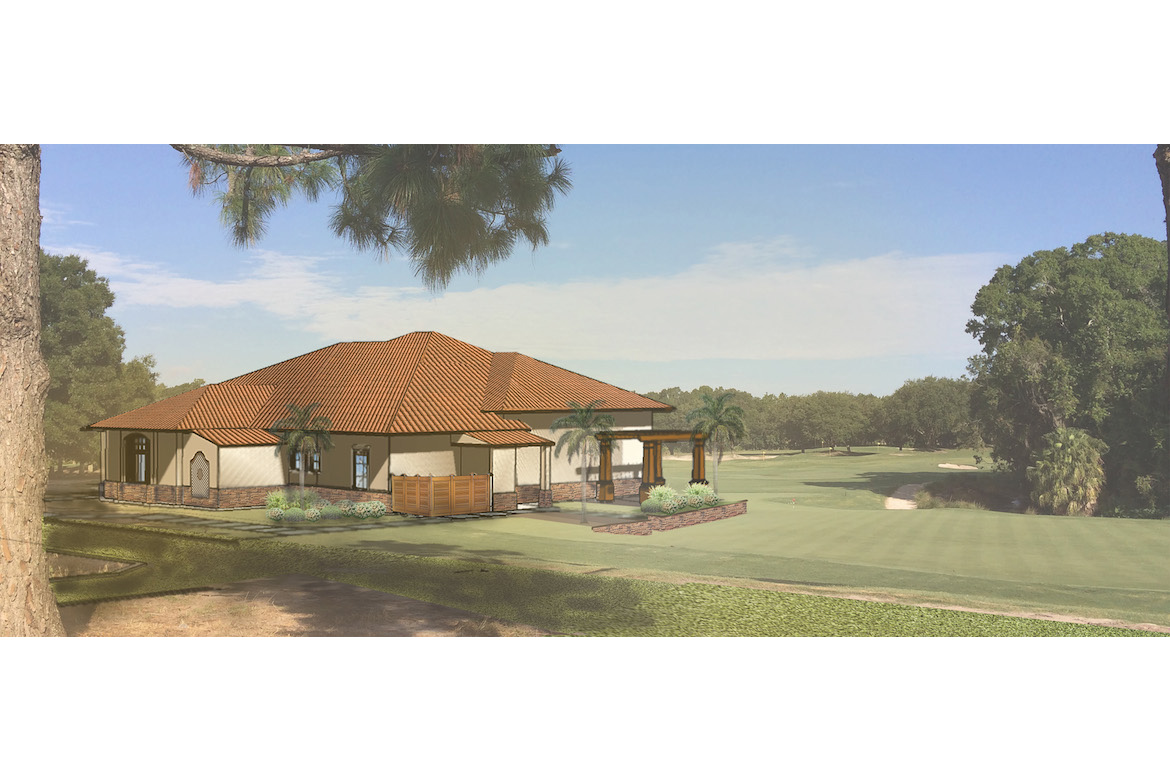 Bishops Gate Golf Learning Center