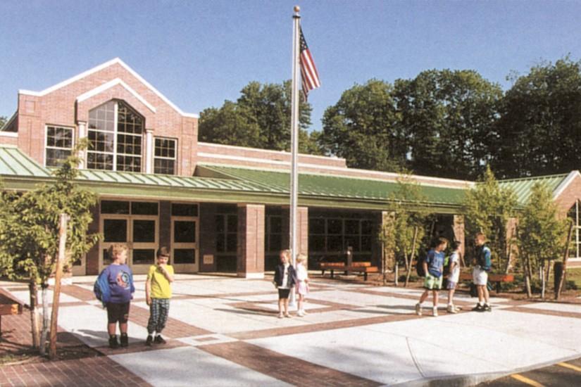Chataqua Elementary School