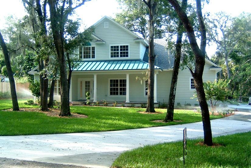 Cypress Lane Custom Home