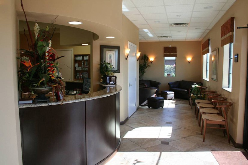 Family Dentistry Office Design