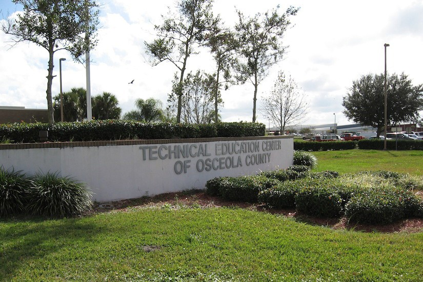 Osceola Votech School