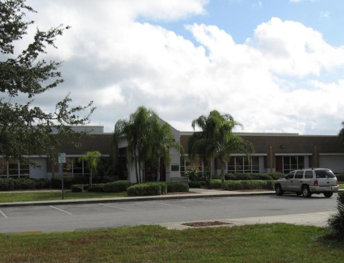 Osceola County Vocational Tech School