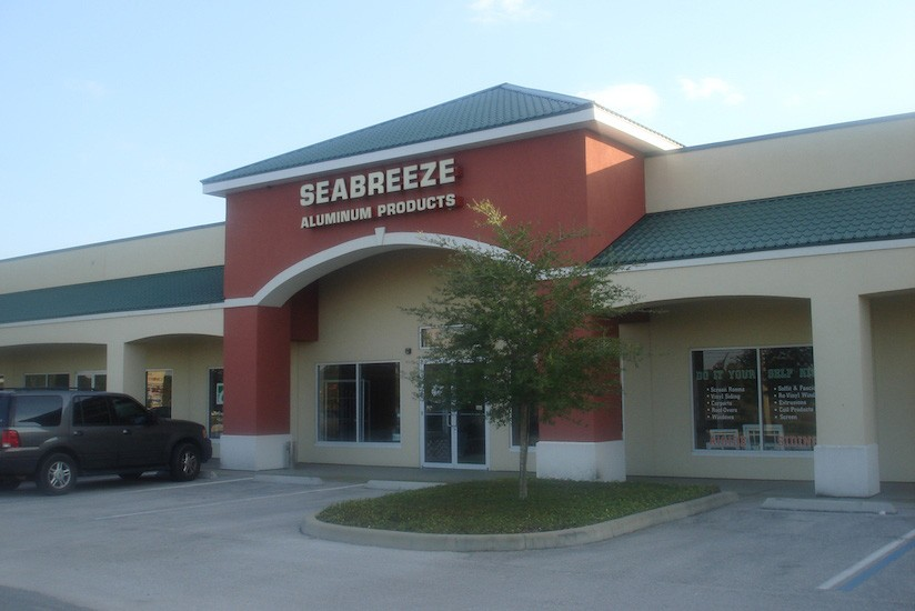 Seabreeze Retail Design