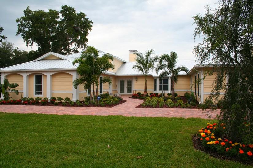 Seidel Home Design After