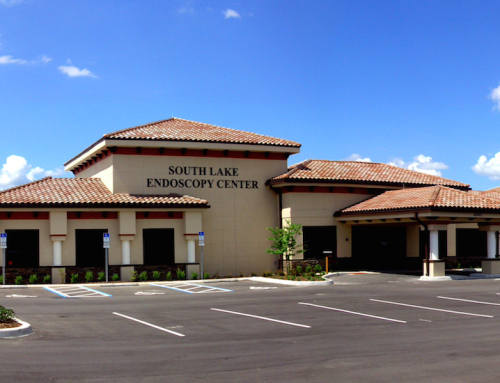 South Lake Endoscopy Center