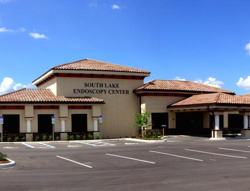South Lake Endoscopy Center
