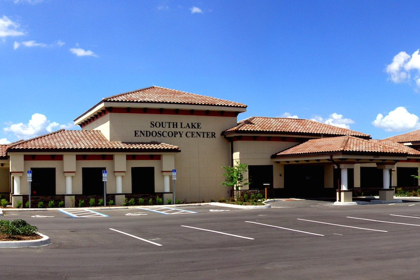 South Lake Endoscopy Center exterior